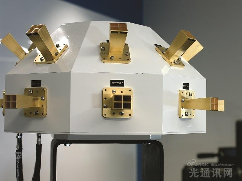 "AT&T携NI推出全新5G信道测量仪""Porcupine"""