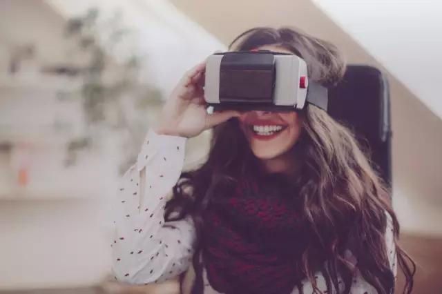 挑战传统:18个VR创新医疗项目改变现实