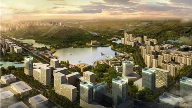 溧阳又一个50亿元项目奠基 主攻锂电池材料