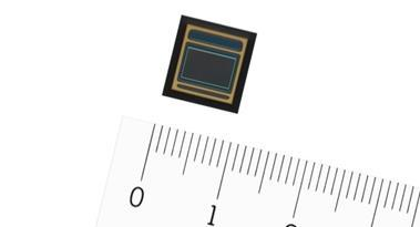 加码智能汽车!索尼再推用于车载摄像头的CMOS影像传感器