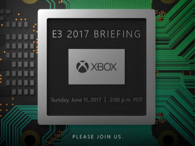 微软确认于6月E3展公布Xbox天蝎座详情