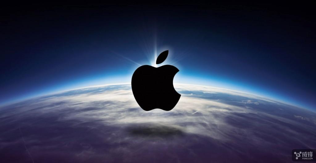"""自主芯片势不可挡 苹果接下来又要""""针对""""谁?"""