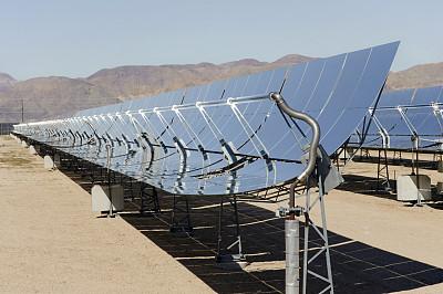 槽式光热电站设计规范将于年底发布