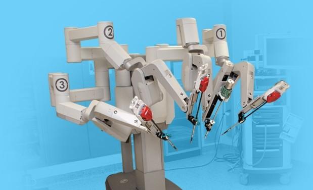 解析医疗机器人发展现状与应用前景