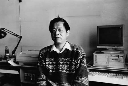 你只知道《黄金时代》?却不知道王小波还是中国第一代程序员