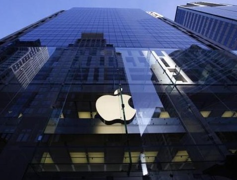 苹果无人驾驶汽车在加州测试获监管部门许可