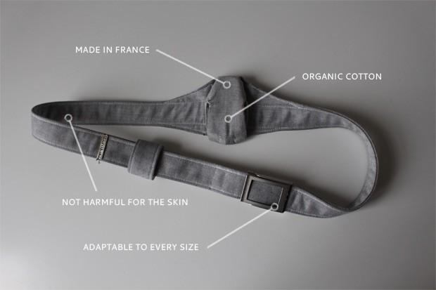 这个传感器帮你解决腰椎问题
