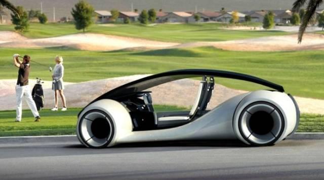 苹果造车项目终被证实,对汽车产业有哪些冲击?