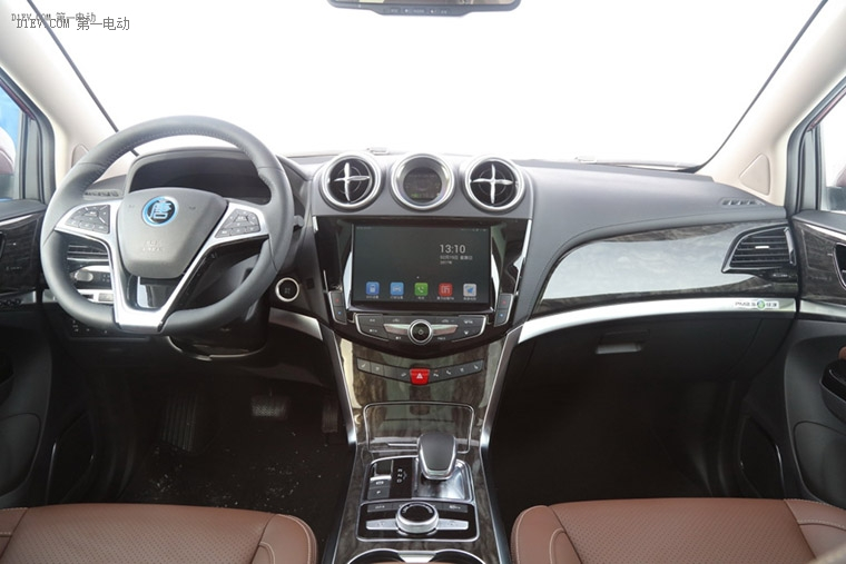 买这十款车能拿地方补贴 秦、唐、荣威eRX5等车型分析
