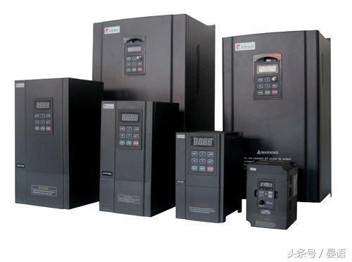 工控设备维修之变频器