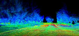 森萨塔科技推出高精度、低成本激光雷达传感器