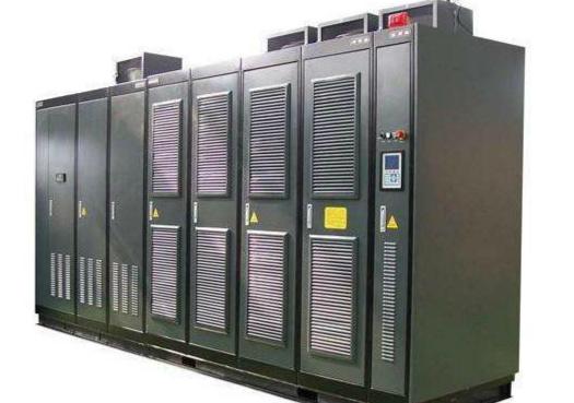 首个国产冶金轧机超大功率变频器问世 打破国际垄断