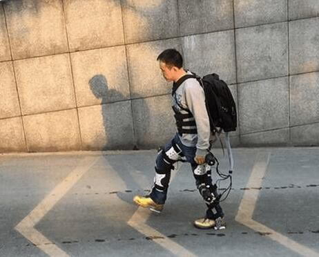 尖叫科技瞄准千亿级机器人外骨骼市场:获3千万Pre-A轮融资