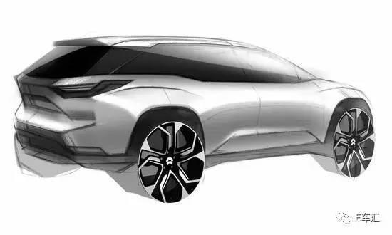 造车新势力为何齐齐瞄准纯电动、高续航市场?