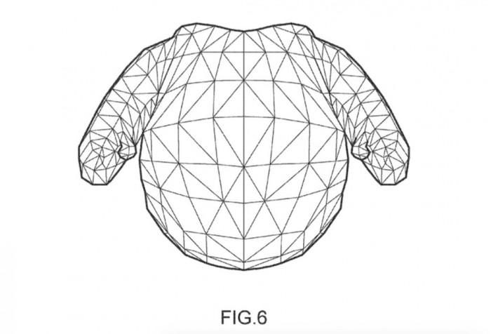 迪士尼机器人新专利曝光 要柔软还要足够牢靠