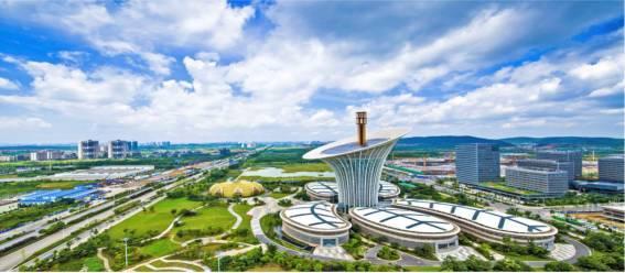 烽火通信合资公司光谷智慧建设武汉智慧城市
