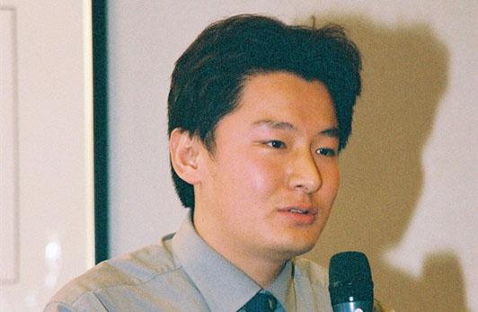 春雨医生官方如何表述新任CEO张琨