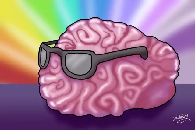 仿生眼技术让失明患者重见光明