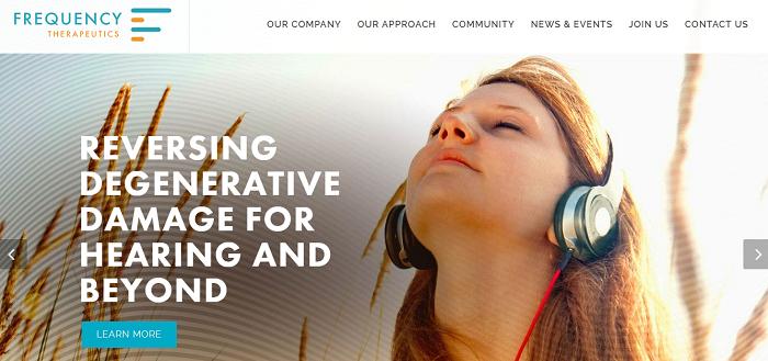 这家公司花费2亿开展听力再生的临床试验