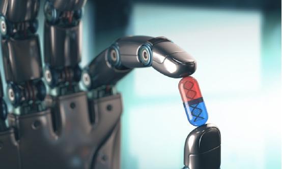 医疗领域引入人工智能成为新趋势
