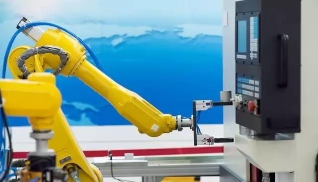 机器学习市场将成安防巨头的关注重点
