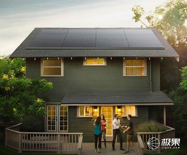特斯拉又搞事情!新的太阳能屋顶要让电厂破产