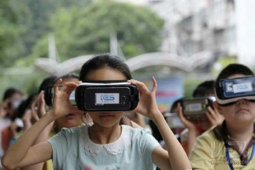 教育部虚拟现实应用中心主任周明全:VR教育面临的三大困境