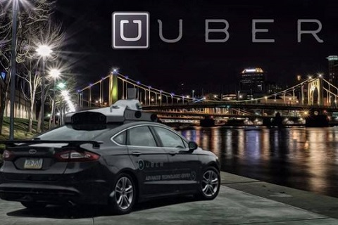 无人驾驶救不了Uber,估值600亿美元都是白搭