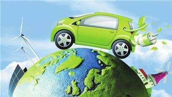 新能源车是不是未来世界的必然?