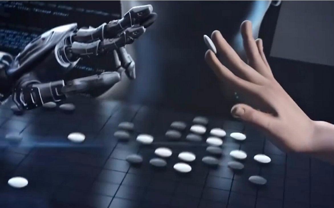 人工智能现在火起来了 但是人才够吗?