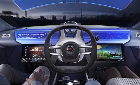 无人驾驶进入芯片和算法并行时代