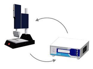 超声波探头超声波探伤原理及传感器测试与设计