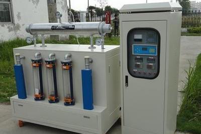 政策需求双重支持 水质监测仪器将迎来巨大增长