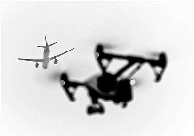 无人机黑飞屡禁不止 监管不力的症结在哪里