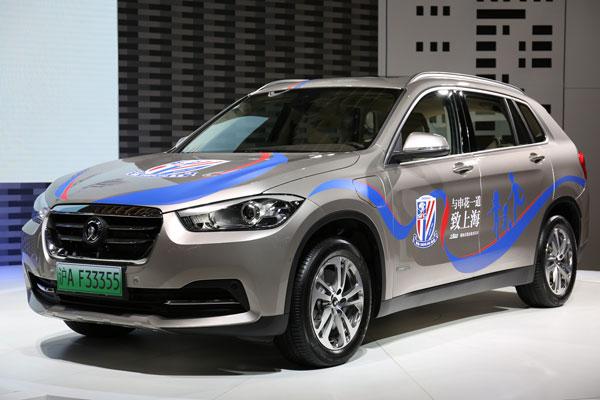 华晨宝马新能源车品牌管理总监马霆:无生态,不造车