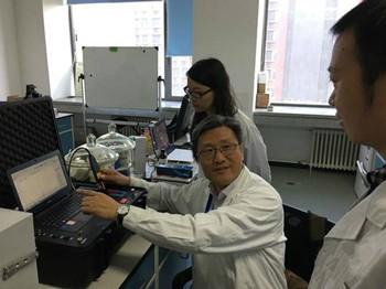农残检测新利器:新型便携式表面增强拉曼光谱仪