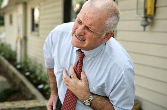 人工智能预测心脏病发作:准确率高于人类医生