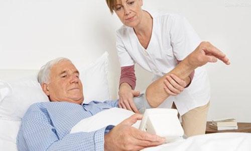 入家护理:以支付方为核心的市场