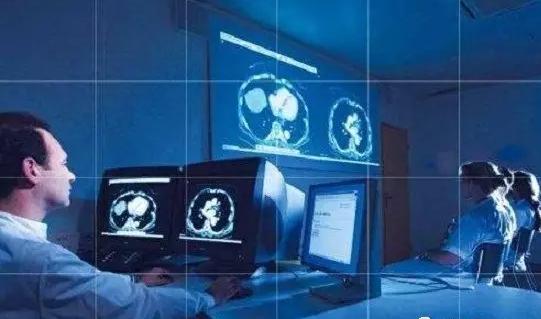 认知医疗可否破解消化道影像诊断的难题?