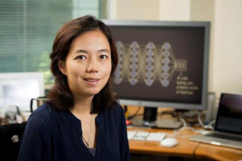 李飞飞:人工智能怎样在医疗领域派上用场