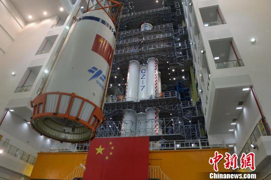 """打造""""天舟之心"""" 中国空间电源迈向""""锂电时代"""""""