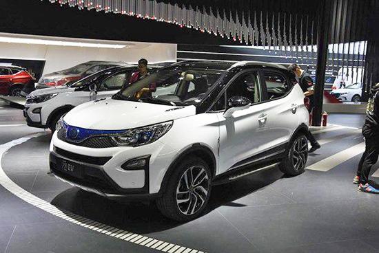上海车展各车型电池技术路线大曝光