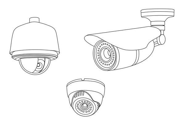 安防视频监控最值得关注的七大技术趋势