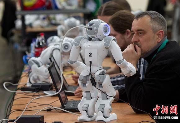 人工智能的时代已经到来,这些信息你知道多少?