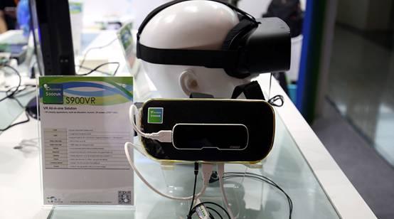 炬芯科技:从跨界人工智能到产品落地