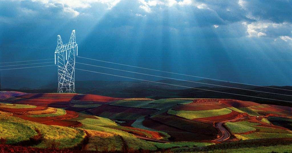 关于电力一带一路 你所需要了解的十个问题