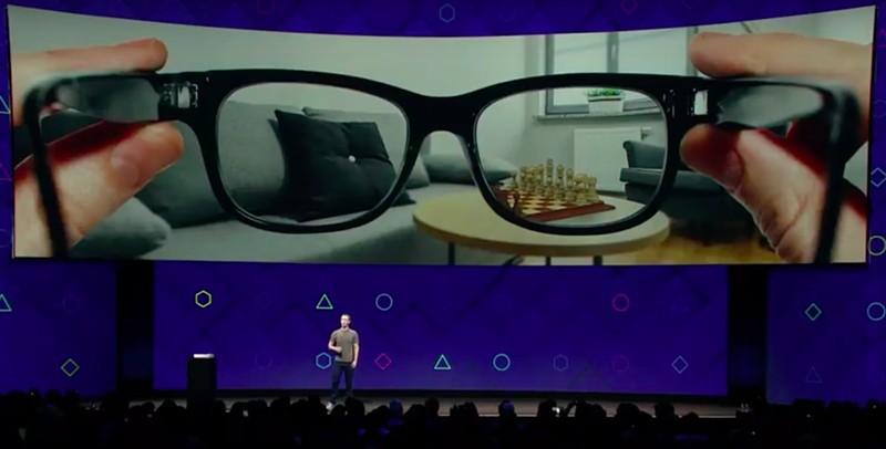 智能手机将死?扎克伯格把未来押注在AR/VR