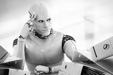 人工智能生存还是毁灭?是个值得思考的问题