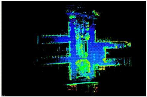 国产激光雷达问世:挑战行业巨头Velodyne