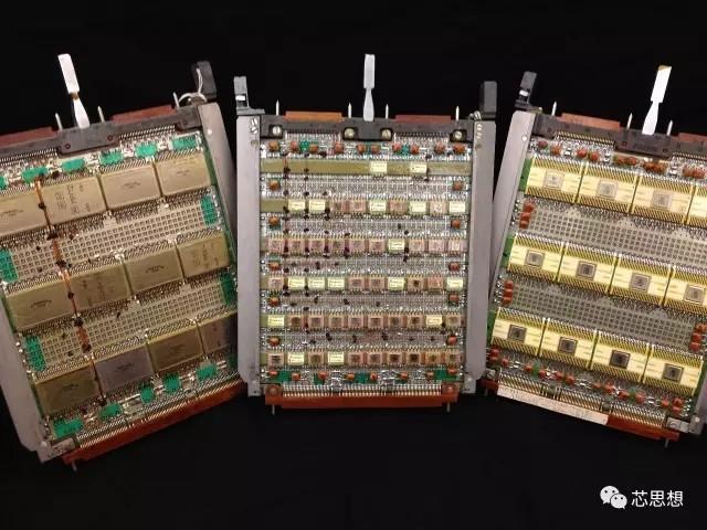 重现CPU明日帝国 战斗民族的微电子发展史